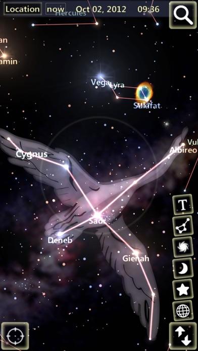 Star Tracker Lite-Live Sky Mapのおすすめ画像1
