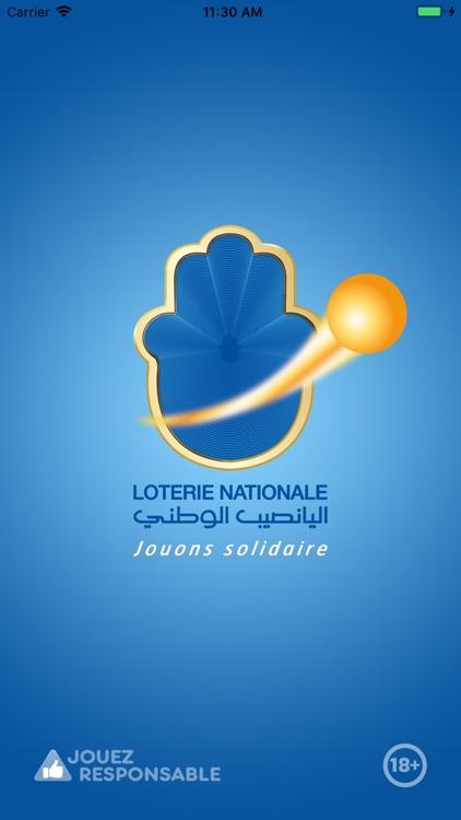 Yanassib - Loterie Nationale