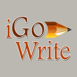 iGoWrite: Writing by Design
