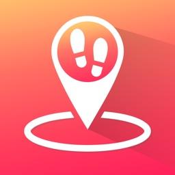 Walking Tracker'