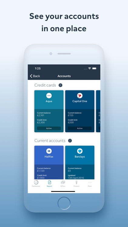 ClearScore – Credit Check screenshot-6