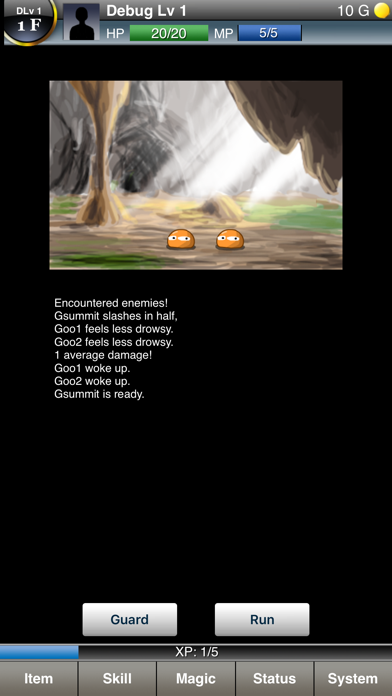Dungeons & Such Screenshots