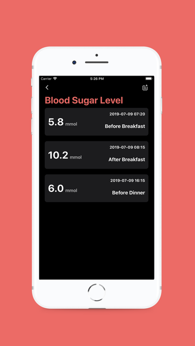 Kenko Health screenshot 5