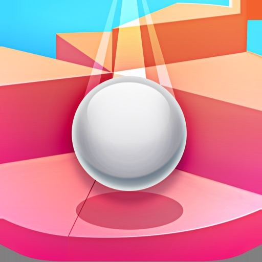 Crushy Ball 3D