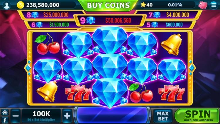 Slots of Vegas screenshot-4