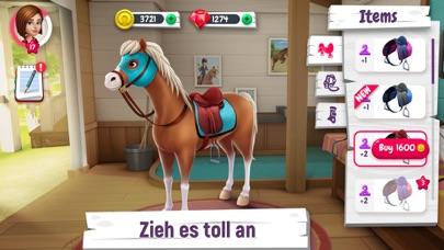Herunterladen Mein Pferde-Abenteuer für Android