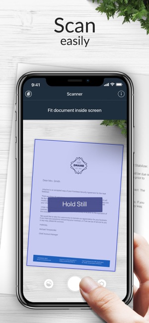 Scanner Near Me >> Scanner For Me Scan Documents On The App Store