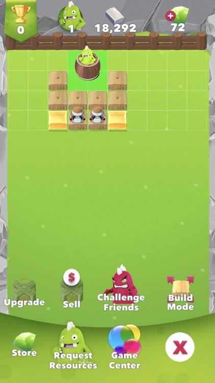 Age of Bricks - Multiplayer