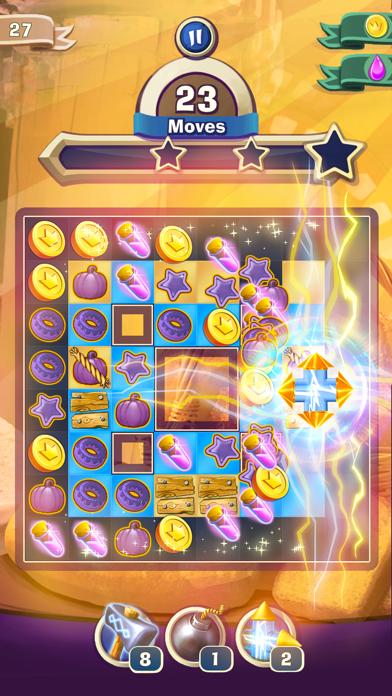 Matchland QuestScreenshot von 3