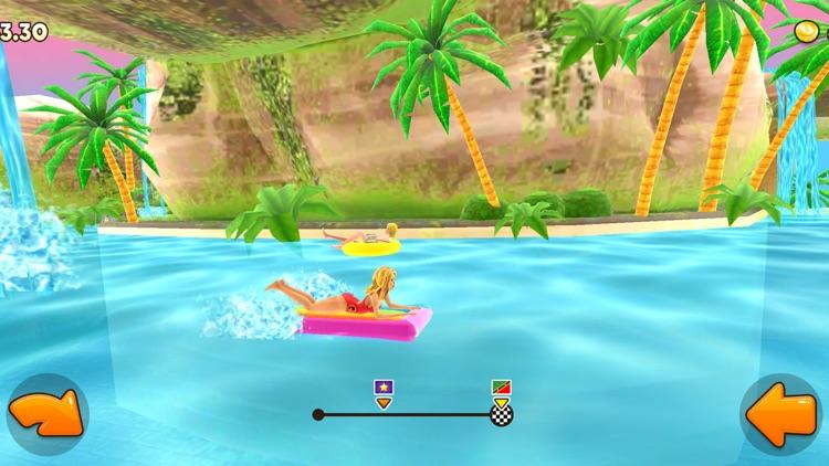 Uphill Rush Water Park Racing screenshot-4