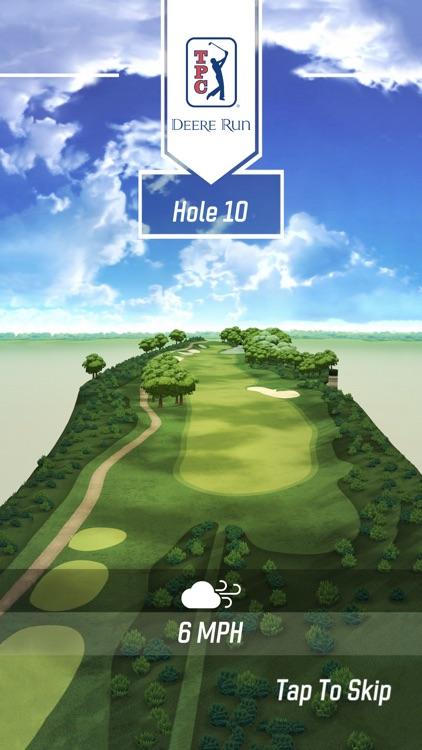 PGA TOUR Golf Shootout screenshot-0