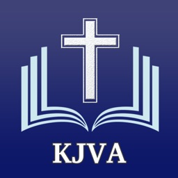 Holy Bible KJV with Apocrypha