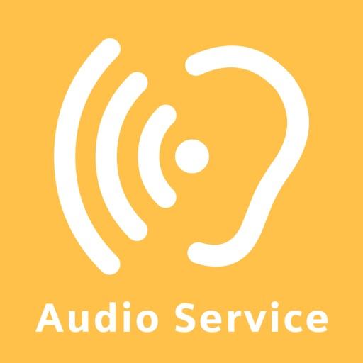 Audio Service Smart Direct