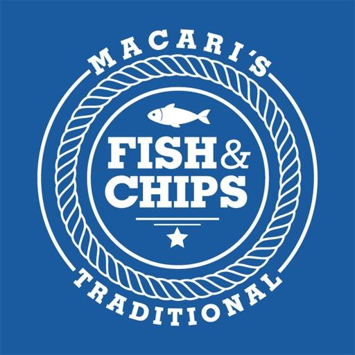 Macari's Fish & Chips image