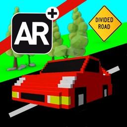 Car Traffic Crash - AR