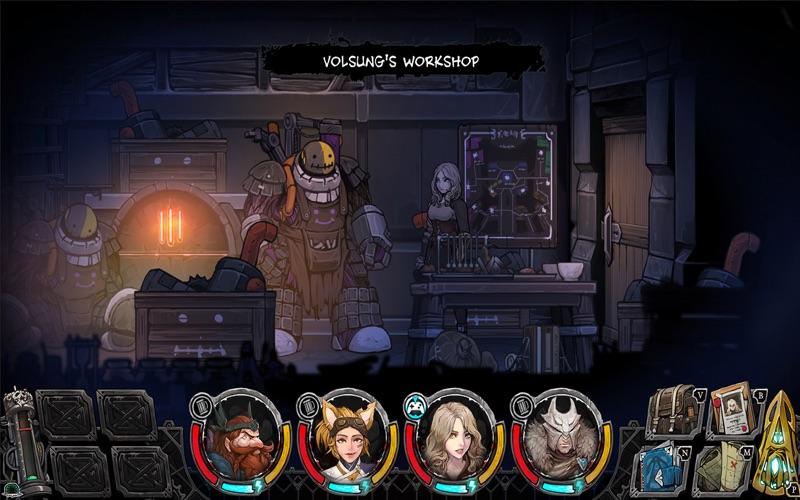 Vambrace: Cold Soul screenshot 5