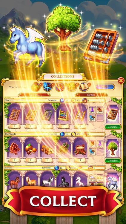 Emperor of Mahjong screenshot-4