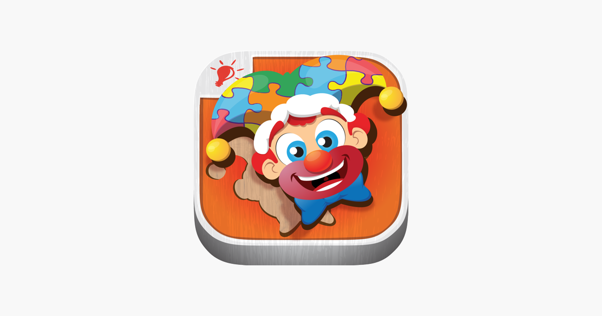 Puzzingo Toddler Kids Puzzles on the App Store