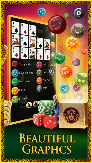 KK Chinese Poker (Pusoy/十三張)-2