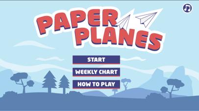 Paper_Planes screenshot 2
