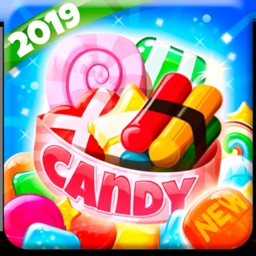 Candy Pop - Match 3 Jam