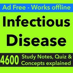Infectious Disease Exam Review