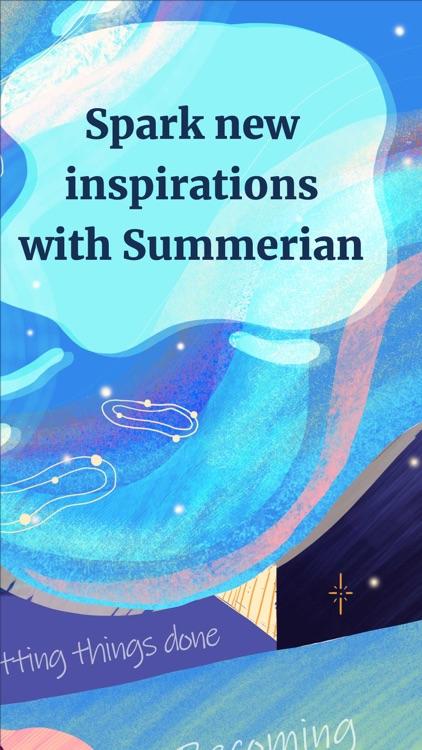 Summerian: Read Book Summaries screenshot-6