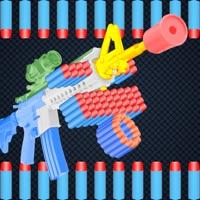 Codes for Super Toy Guns Hack