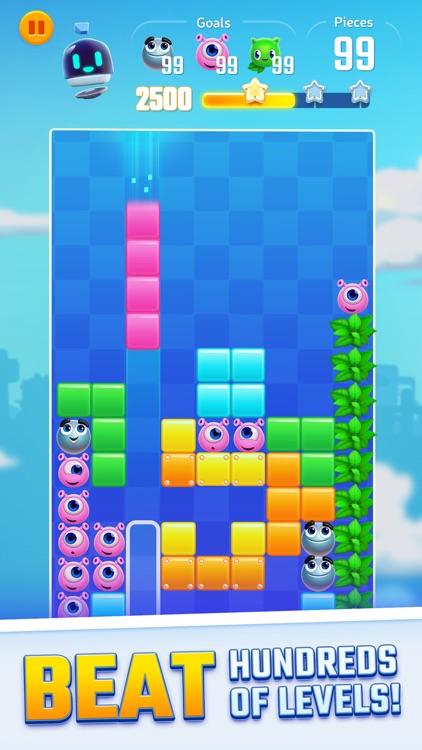 Block Blast City screenshot-0