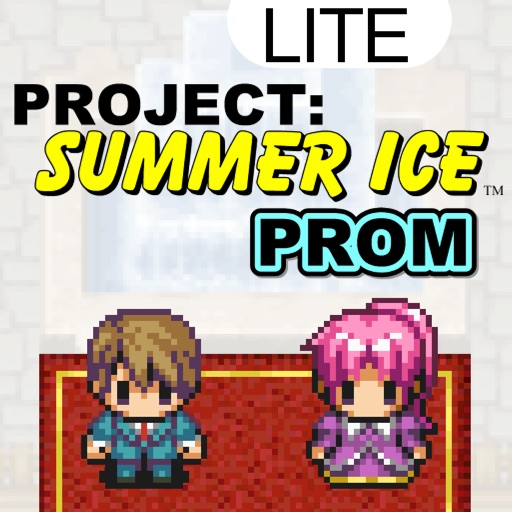 Project: Summer Ice Prom Lite