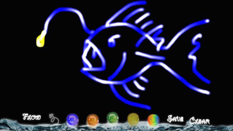 Flow Doodle screenshot-3