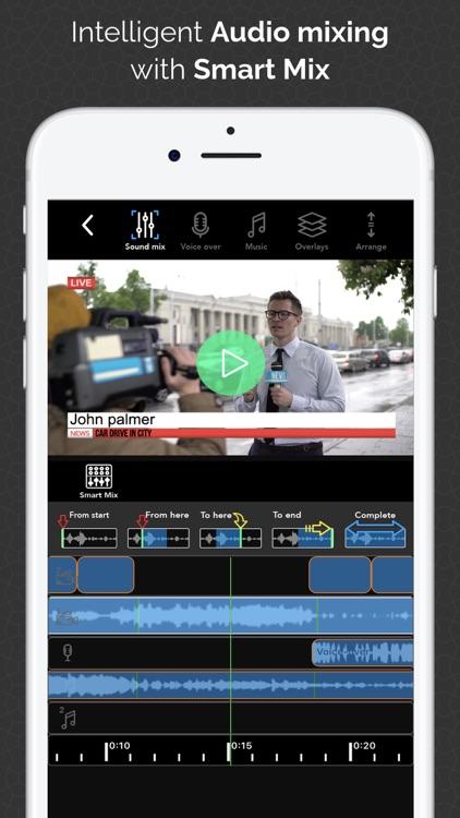 CTpro: Video Editor Pro Mojo screenshot-5