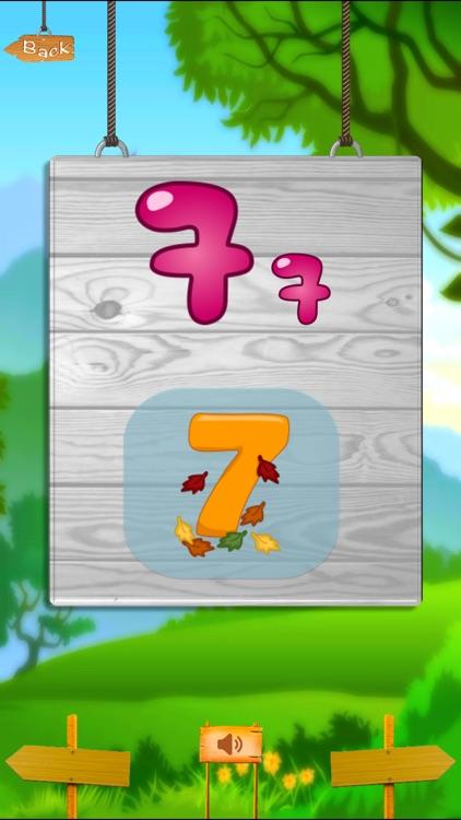 123 Learn to Write Number Game screenshot-3