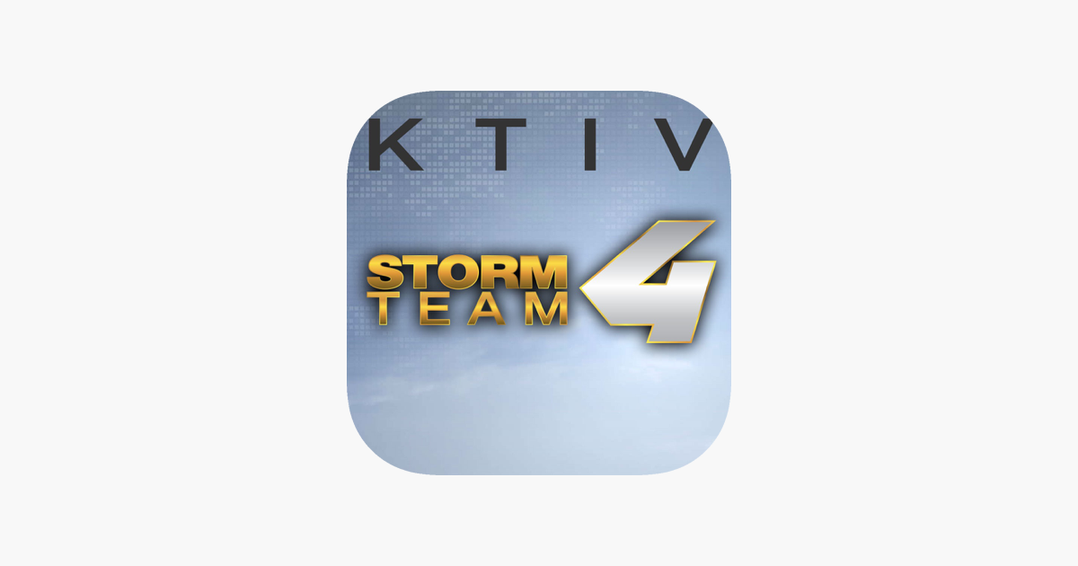 Storm Team 4 On The App Store