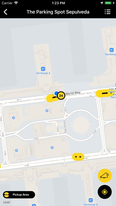 The Parking Spot® screenshot