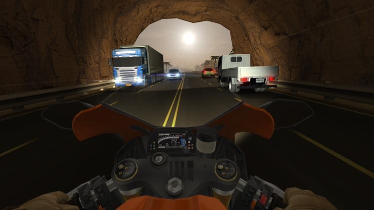 Traffic Rider screenshot-3