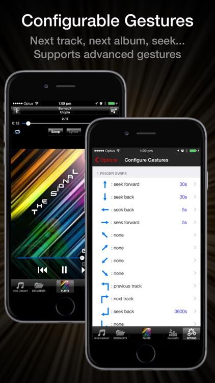 Equalizer Pro + screenshot-4