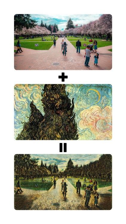 ai Van Gogh screenshot-6
