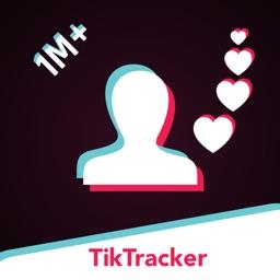 TikTracker: Reports for TikTok