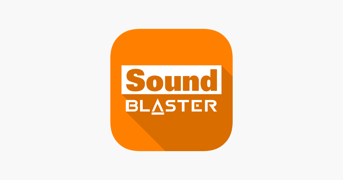 Sound Blaster Connect on the App Store