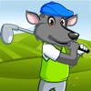 Golf Wolf - Trick Shot