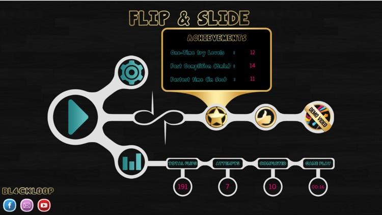 Flip & Slide Full Ad Ver