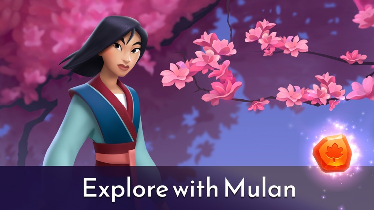 Disney Princess Majestic Quest