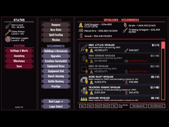 Endless Battle: Return of Heroのおすすめ画像4