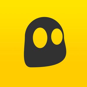 CyberGhost VPN & WiFi Proxy ios app