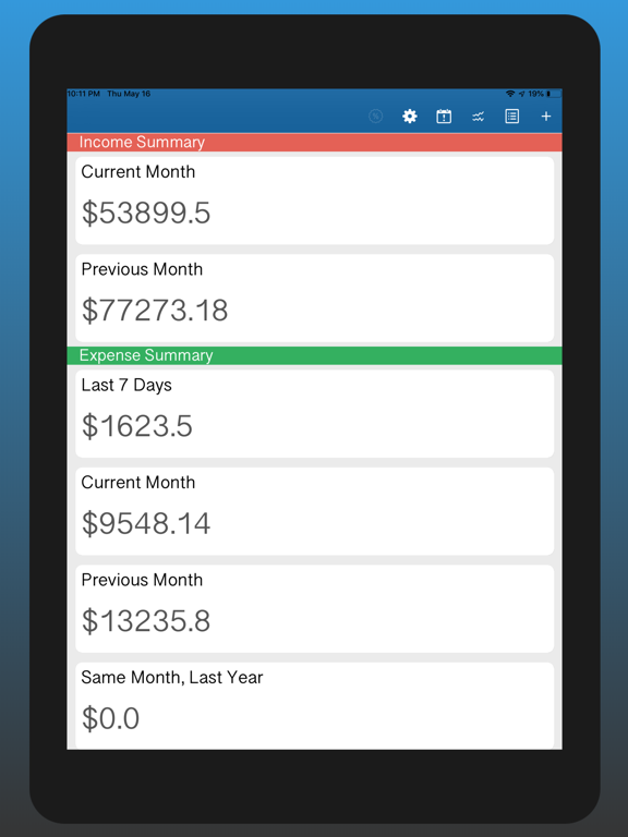 Money Manager: Expense Tracker | App Price Drops