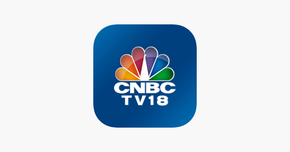 CNBC TV18 on the App Store