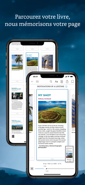 Kindle Dans L App Store