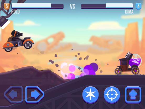 Power Machines screenshot 10