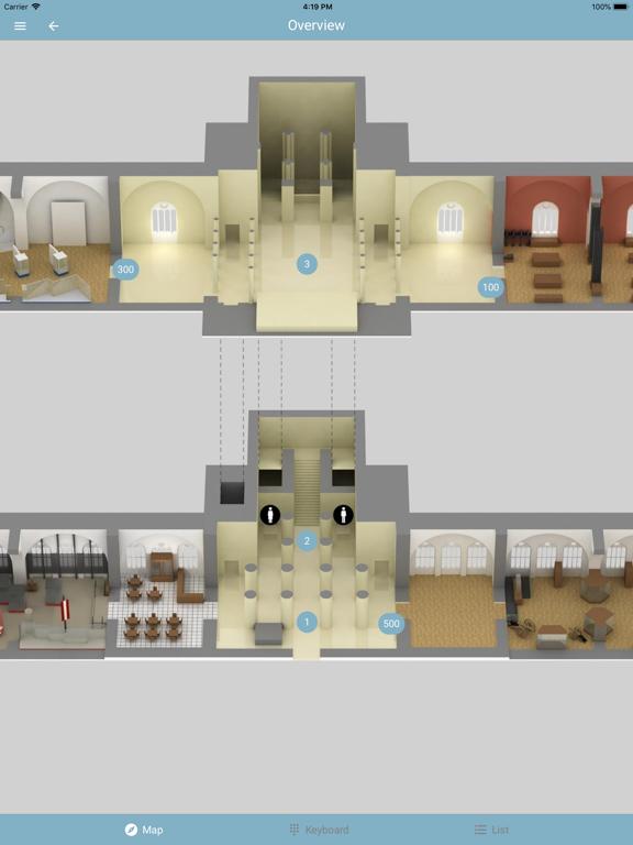 Heeresgeschichtliches Museum screenshot 4